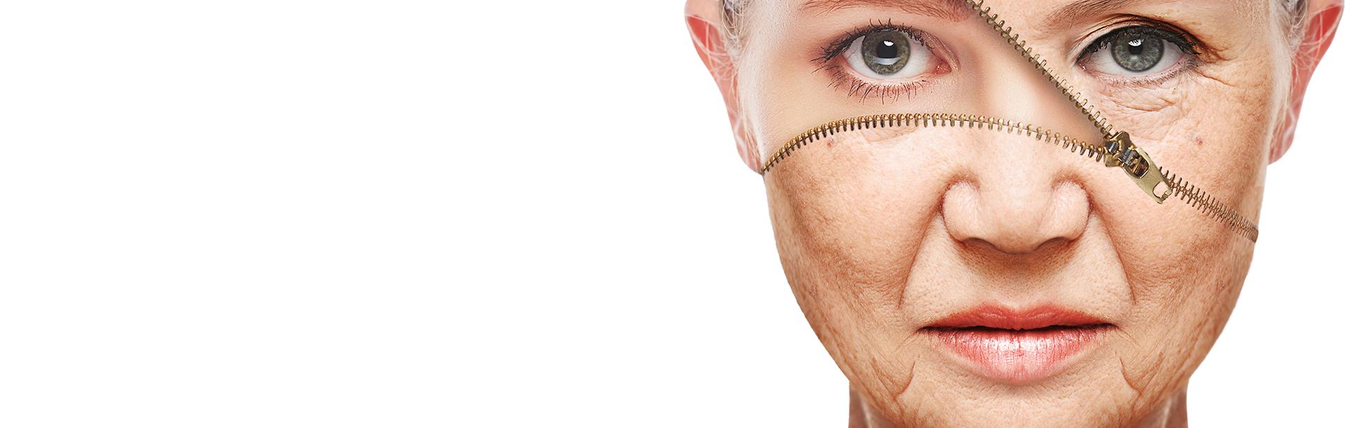 Ofertă la pachetul de rejuverare facială prin terapia anti-aging Vampir asociată cu un tratament de ștergere a ridurilor cu toxină botulinică