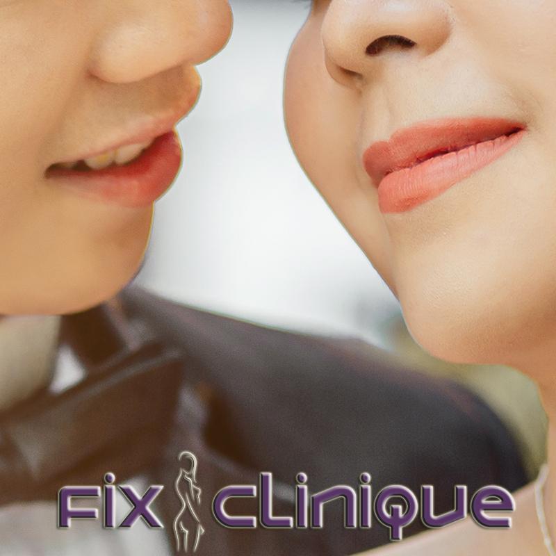 Soluții pentru îmbunătățirea aspectului, dimensiunii sau formei buzelor, atât pentru femei cât și pentru bărbați