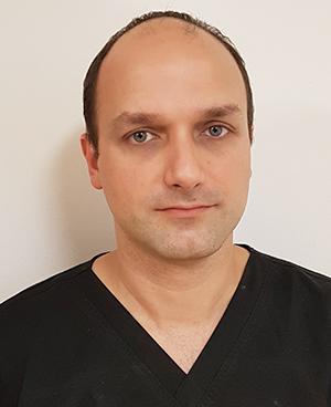Dr. Andrei Mușețeanu, medic specialist în chirurgie plastică, reconstructivă și estetică